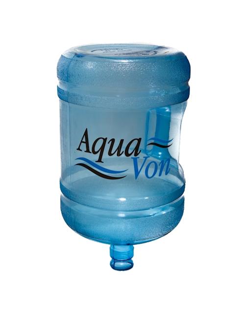Aqua Von Bottled Water