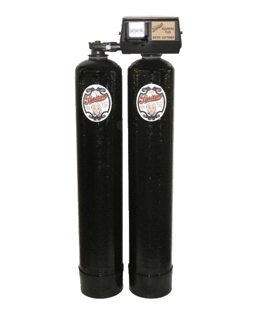 Water Softeners & Conditioners