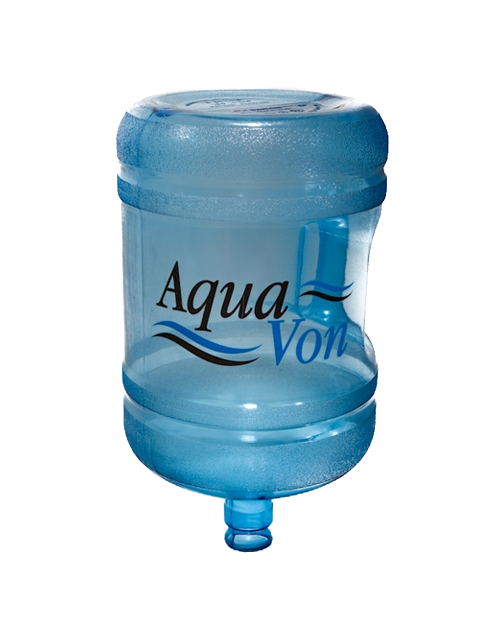 Aqua Von Bottled Water