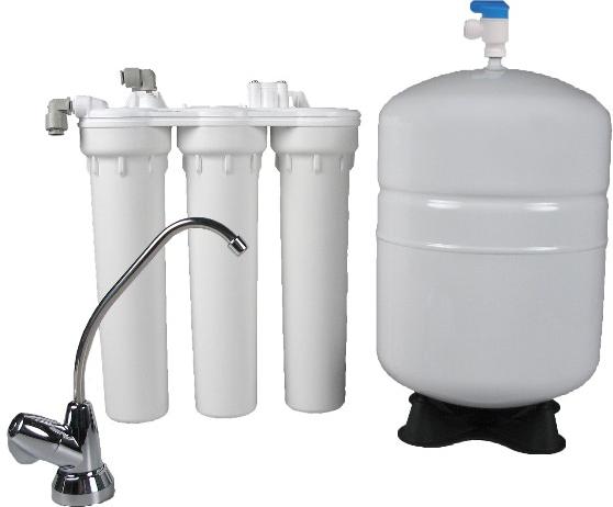 Microline Reverse Osmosis