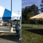 20 x 20 Tent
