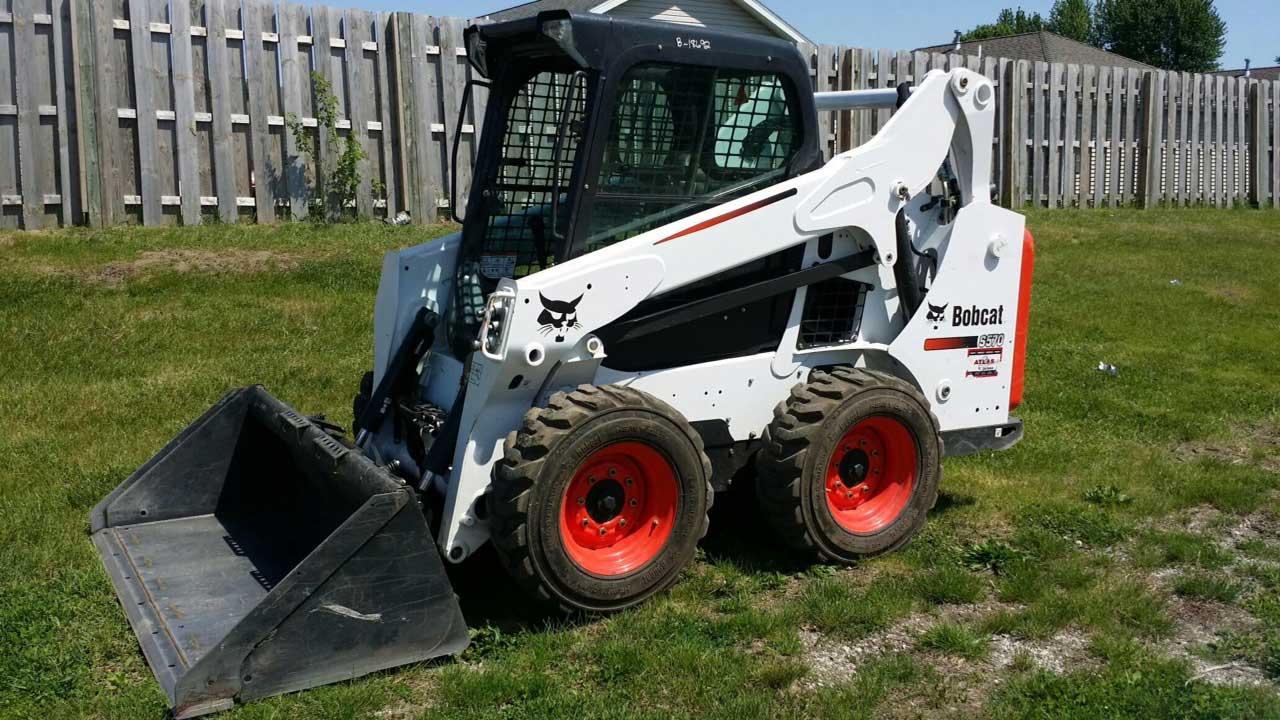 Rental Digging Equipment - Fase's Water Treatment & Rental Equipment